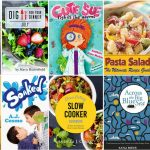 Free ebooks: Dig For Your Dinner In July, Soaked + More Books