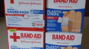 Rite Aid: $4 Moneymaker on Band-Aid Products