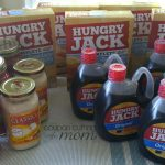 Giant Shopping Trip: $39 Worth of Hungry Jack and More FREE