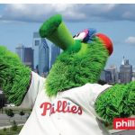 50% Off Regular Ticket Price To Philadelphia Phillies Game