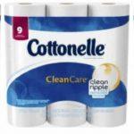 CVS: Cottonelle Bath Tissue ONLY $1.74 (Reg. Price $6.49)