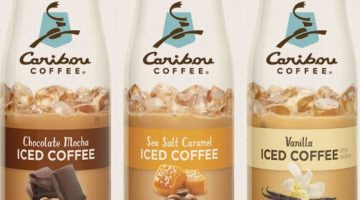 FREE Caribou Iced Coffee With This Printable Coupon and Ibotta Offer