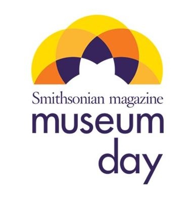 Smithsonian Magazine Museum Day on September 22, 2018
