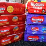 SMOKING HOT Huggies Diaper Moneymaking Deal at Rite Aid