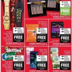 CVS Black Friday Freebies November 23 – 25, 2017