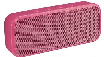 Insignia Portable Wireless Speaker ONLY $9.99 (Reg. Price $39.99) + FREE Shipping