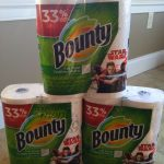 Bounty Star Wars Paper Towels ONLY $0.49 (Reg. Price $3.99)