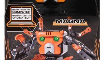 Target:  Zoomer Pets & Meccano Toys 30% Off Regular Price