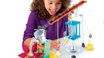 Rube Goldberg Playsets– 50% Off Regular Price