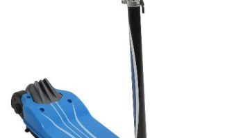 Safe Start Transform Rechargeable Electric Scooter – 50% Off Regular Price (11/1 Only)
