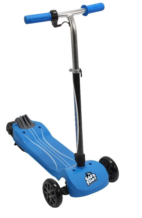 Safe Start Transform Rechargeable Electric Scooter - 50% Off Regular Price (11/1 Only)