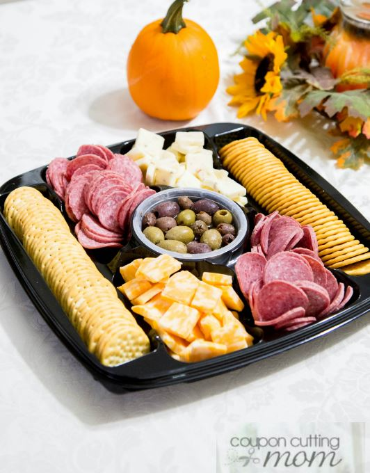 Make Holiday Parties Perfect With the Hormel Gatherings Party Trays