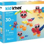 K'Nex Zoo Friends Construction Toy – 59% Off Regular Price