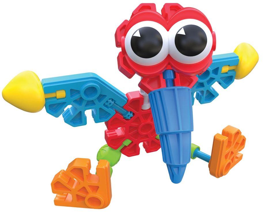 K'Nex Zoo Friends Construction Toy - 59% Off Regular Price