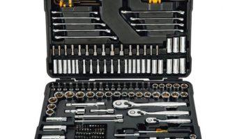 Dewalt Mechanics Tool Set – 51% Off Regular Price