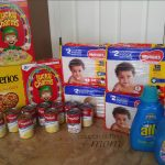 Giant Shopping Trip – $66 Worth of Campbell's, GM Cereal and More ONLY $11.48