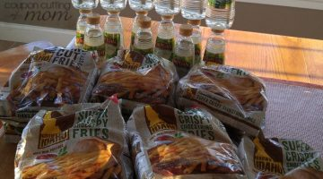Giant Shopping Trip: $64 Worth of Pompeian and Grown in Idaho FREE + $4.45 Moneymaker