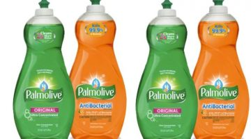 Use This Printable Palmolive Coupon For a Moneymaker at Giant