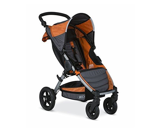 BOB Motion Stroller 60% Off Regular Price
