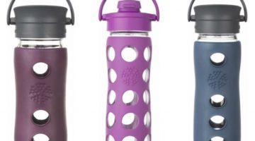 70% Off Select Lifefactory Water Bottles and Thermal Cups – Pay Just $7.99 (Reg. $26.99)