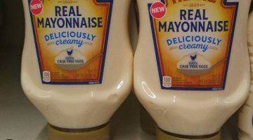 Giant: FREE Heinz Real Mayonnaise – No Coupons