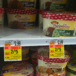 Turkey Hill Trio'politan Ice Cream As Low As $0.24
