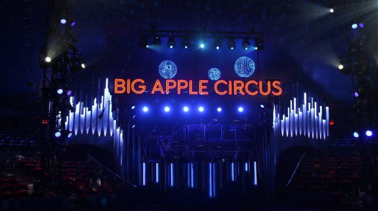 Big Apple Circus Philadelphia, PA – Review and Discount Admission Tickets