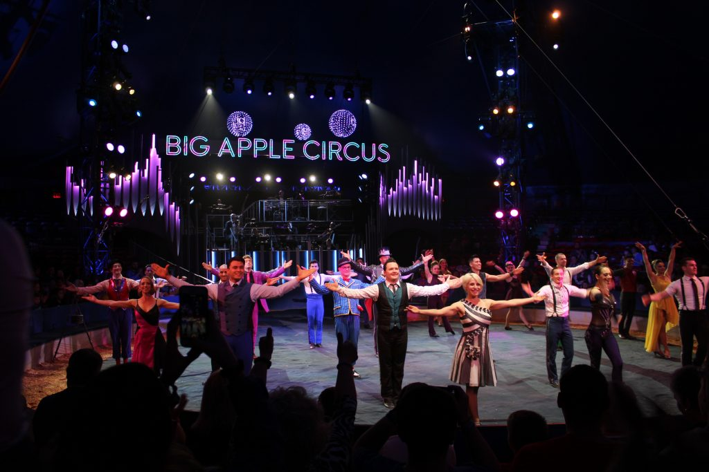 Big Apple Circus Is Coming To Philadelphia, PA - Enter To Win This Ticket Giveaway