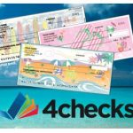 4checks.com: 2 Boxes of Checks ONLY $8.95 Shipped