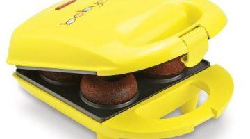 Babycakes Mini Donut Maker 44% Off Regular Price