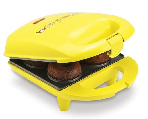 Babycakes Mini Donut Maker 44% Off Regular Price