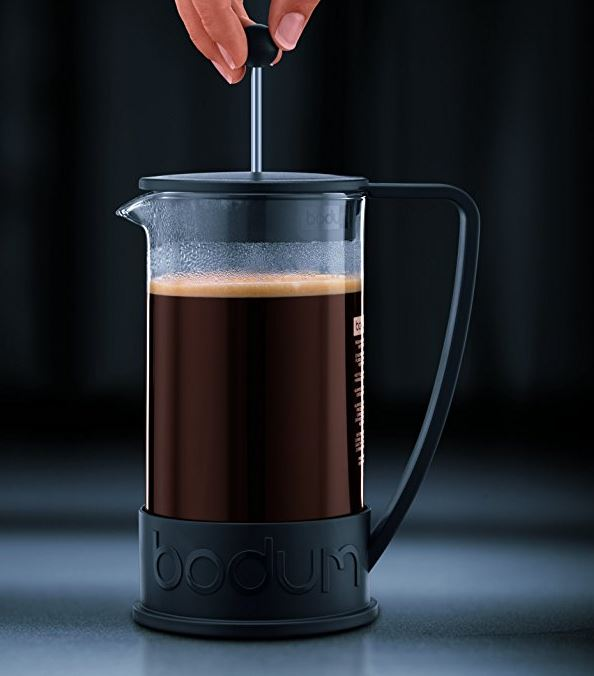 Bodum French Press Coffee Maker Only $13.99