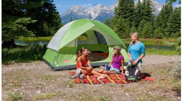 Coleman Sundome 6-Person Dome Tent – 51% Off Regular Price