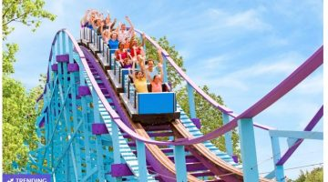 Savings on Dutch Wonderland Admission Tickets