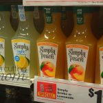 Weis: Simply Lemonade or Juice ONLY $0.37 – Regular Price $2.99