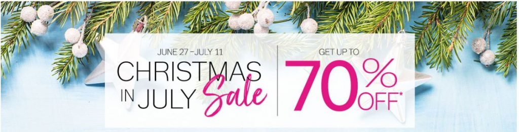 And Be Sure To Check Back Again On July 5 As They Are Saying There Will A New Round Of Sale Items Released Then