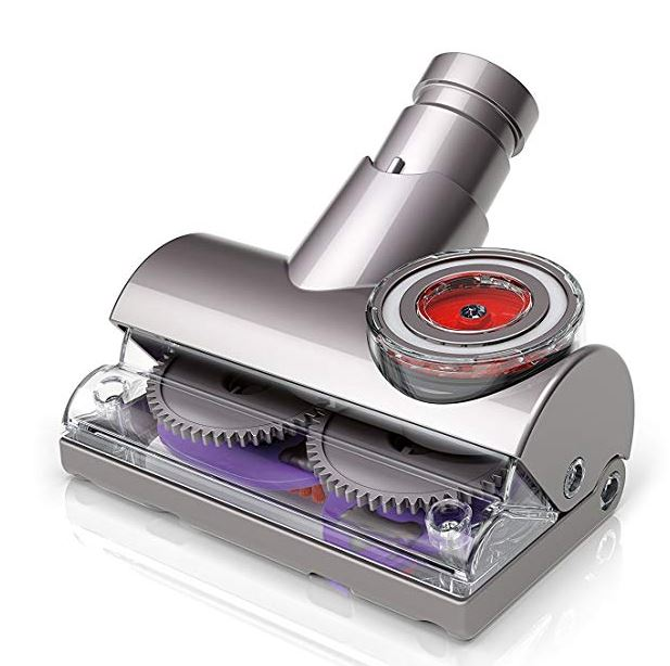 Dyson Ball Animal Complete Upright Vacuum Only $230.00 - Regular Price $389.00
