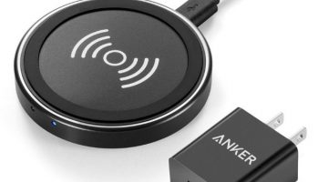 Anker Wireless Charging Pad ONLY $12.59 – Regular Price $22.99