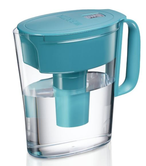 Brita Small 5 Cup Metro Water Pitcher Only$13.99
