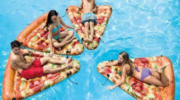 Intex Pizza Slice Inflatable Mat – 59% Off Regular Price