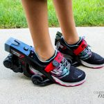 Razor Turbo Jetts Turn Any Pair of Sneakers Into Electrically Motorized Wheels