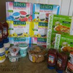 Giant Shopping Trip: $72 Worth of Kidfresh, Hellmann's Luigi's and More FREE + $7.27 Moneymaker