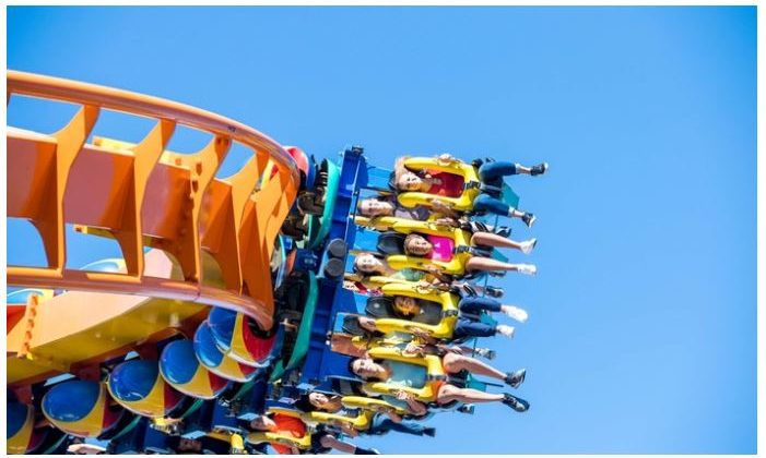 Dorney Park and Wildwater Kingdom Discount Admission Tickets