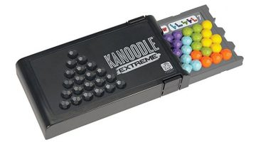 Educational Insights Kanoodle Extreme Only$8.69 – Regular Price $14.99