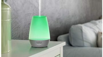Mynt Essential Oil Diffuser Only$10.99 – Regular Price $49.99