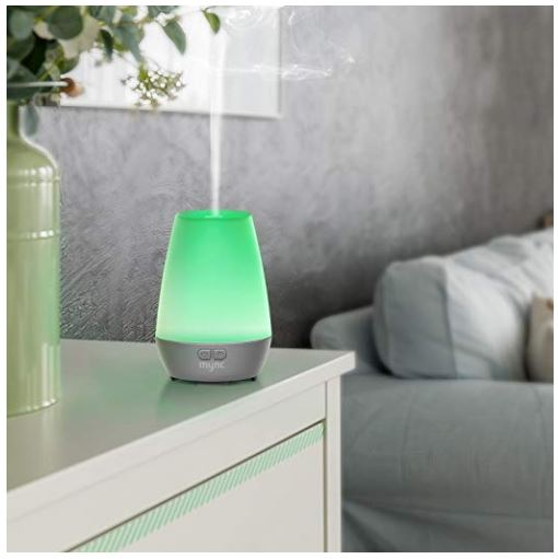 Mynt Essential Oil Diffuser Only$10.99 - Regular Price $49.99