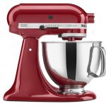 KitchenAid Artisan Stand Mixer ONLY $208.00 (Reg. Price $429.99)