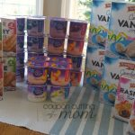 Giant Shopping Trip: $56 Worth of Pepperidge Farm and Dannon FREE + $2.62 Moneymaker