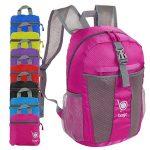 Bago Lightweight Foldable Backpack – 41% Off Regular Price