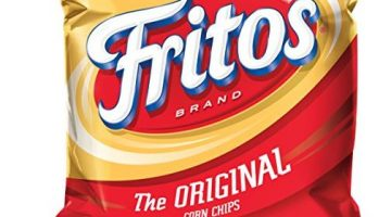Fritos Original Corn Chips (Pack of 40) Only $10.49